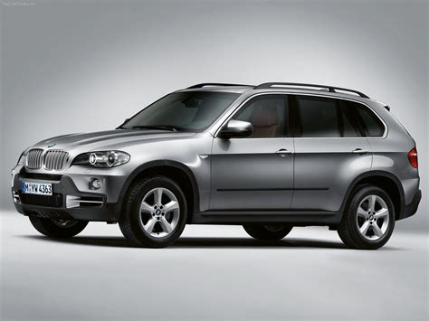 Bmw X5 Security (2009