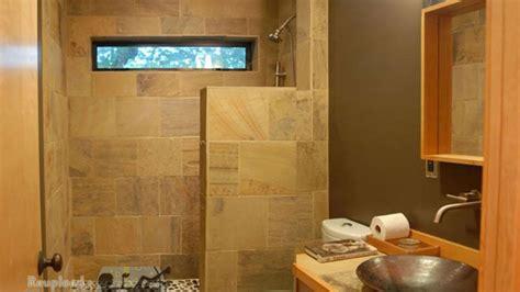 small bathroom designs  walk  shower youtube
