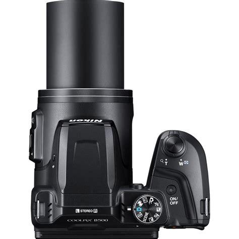 coolpix b500 zoom nikon coolpix b500 black bridge park cameras Nikon