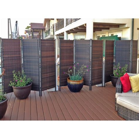 17 best images about outdoor privacy screens on