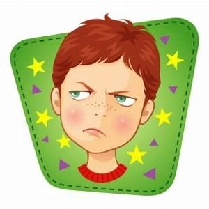 Anger And Frustration Clipart - Clipart Suggest