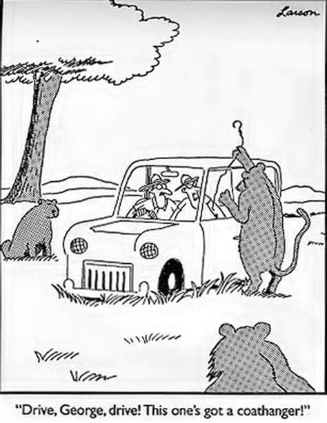 Animal Comics - Caveman's Nature Site