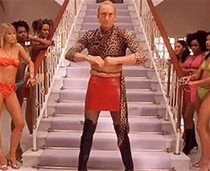my gifs Charles Dance ali g Ali G In Da House matafari •