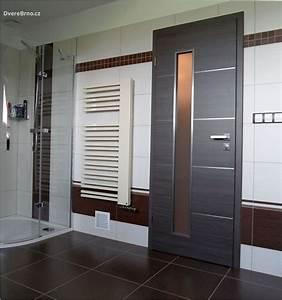 Interiérové dveře brno