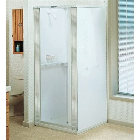 rv shower enclosures 106 best images about rv shower doors on