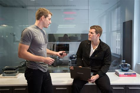 Bitcoin is the currency of the internet: Never Mind Facebook; Winklevoss Twins Rule in Digital Money - The New York Times