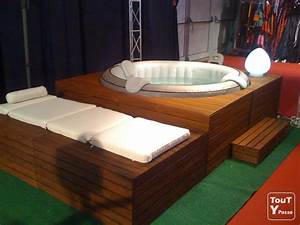 Spa Gonflable Intex Gifi : jacousie gonflable ~ Dailycaller-alerts.com Idées de Décoration