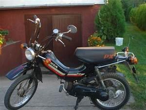 Honda Px 50 : polskajazda motocykle honda honda px ~ Melissatoandfro.com Idées de Décoration