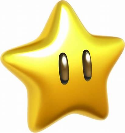 Mario Star Power Super Stars Toad Galaxy