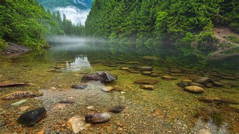 landscape, River, Water Wallpapers HD / Desktop and Mobile ...