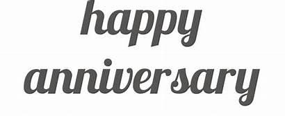 Anniversary Happy Month Date Header Ten Today