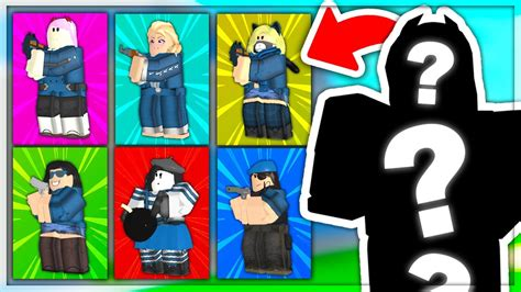 They're what we use to express ourselves or draw attention to ourselves in any way we want. Roblox Arsenal All Skins / Arsenal All Skins / Arsenal now supports r15, gamepad, mobile and has ...