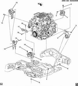Pontiac G6 3 5l Engine Diagram