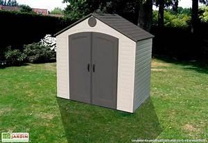 Petit Abri De Jardin : petit abri de jardin en resine les cabanes de jardin ~ Premium-room.com Idées de Décoration