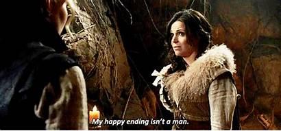 Regina Ending Happy Upon Once Mills Evil