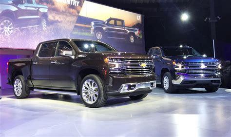 2019 Chevy Silverado May Emerge As Fuel Efficiency Leader