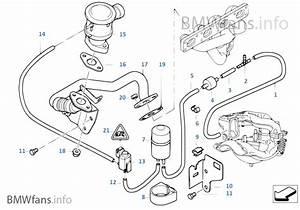 25 Bmw E46 Vacuum Hose Diagram