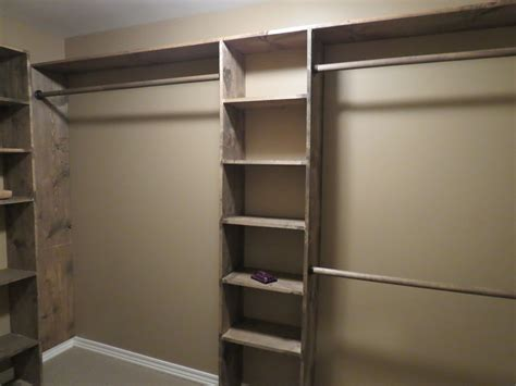 Diy Walk In Closet Organization Ideas by Diy Closet Shelves Walk In Closets No More Living Out