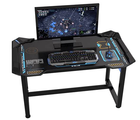 top office bureau 20 best gaming desk feb 2018 computer gaming desk reviews
