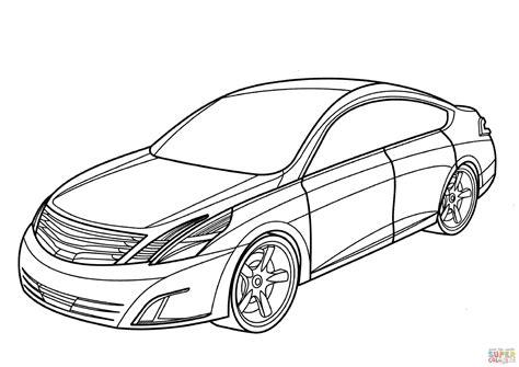 Gtr Kleurplaat by Nissan Skyline Gtr R32 Drawing Sketch Coloring Page