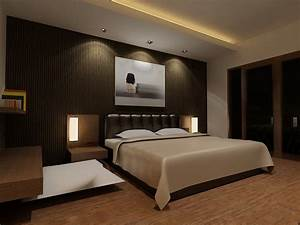 Furniture Fashion10 Cool and Amazing Bedroom Designs for Men