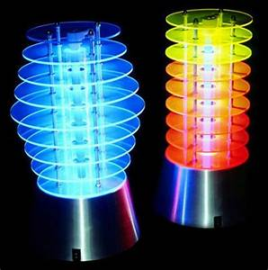 Neon Lamps Color Luminescent Pinterest
