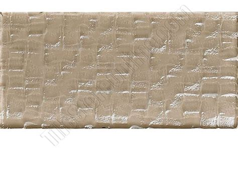 bellavita cobblestone glass tile 3x6 subway glass la grasse beige bvtcola36 textured glass