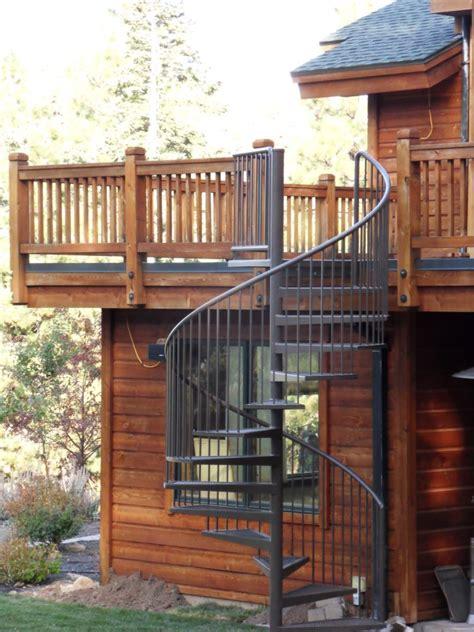 tangga putar minimalis harga besi beton model desain