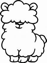 Llama Coloring Lama Printable Kolorowanki Alpaca Bestcoloringpagesforkids Colouring Dzieci Dla Llamas Sheets Malvorlagen Cartoon Fortnite Niedliche Unicorn Animal Colorear Adorable sketch template