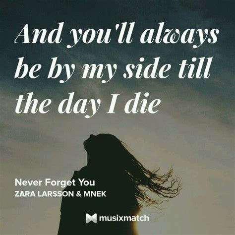 One Day Ill Forget You Quotes