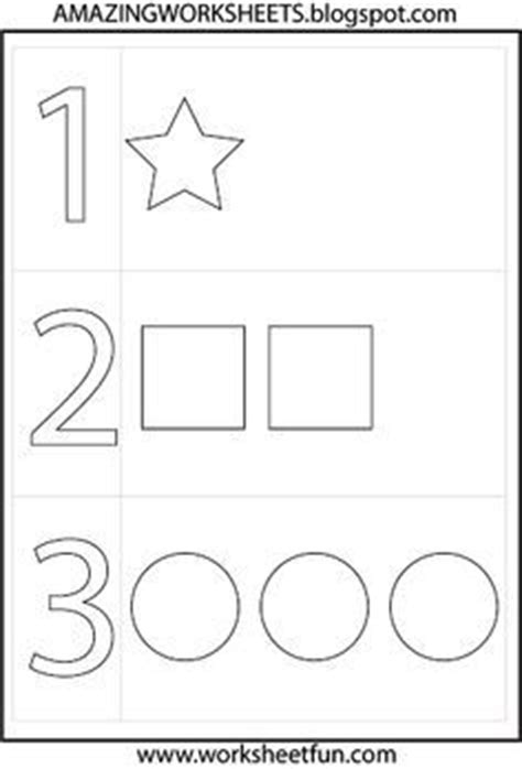 preschool worksheets 3 year olds color identification