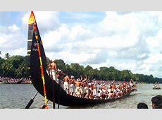 Aranmula Vallamkali culture Events In Pathanamthitta ,Kerala