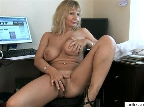 Secretary Housewife Fingering Her Mature Pussy Free Porn Videos Youporn