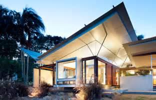 modular house  maleny  architect sparks
