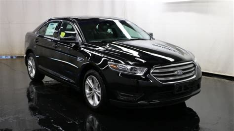 ford taurus sel  quincy  quirk ford