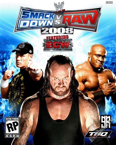 download wwe raw ultimate impact 2010 game for pc free