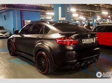 This 670 HP Hamann Tycoon Evo M Actually Looks Good