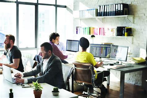 bureau entreprise le rôle des espaces de bureau dans la culture d 39 entreprise