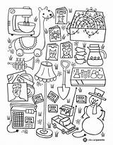 Garage Colouring Coloring Printable Take Break Colour Together Cbc Drawing Cn Tower Parents Sheets Getdrawings Pdf Play Sales Getcolorings sketch template