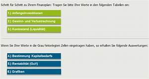 Kapitalbedarf Berechnen : erfolgreicher start laufende kosten beachten ~ Themetempest.com Abrechnung