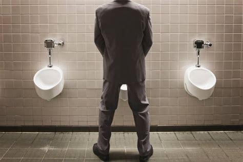 частые позывы к мочеиспусканию у мужчин простатит