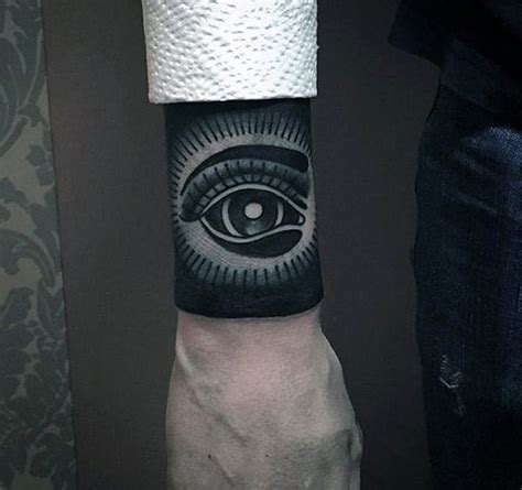 eye tattoos  men ideas  inspiration  guys