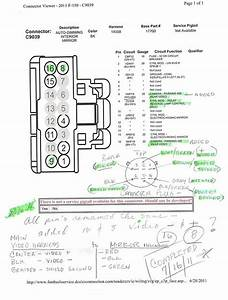 2011 Ford F150 Radio Wiring Diagram