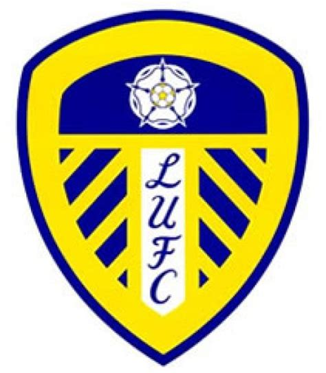 Leeds United Badges