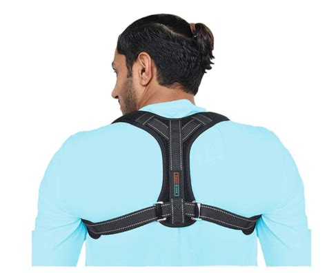 The posturenow is perhaps one of the most well known posture trainers currently available on the market. True Fit Posture Corrector Belt Adjustable for Women & Men Updated 2020 for sale online | eBay