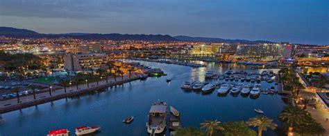 Boat Rental Eilat by Eilat Marina