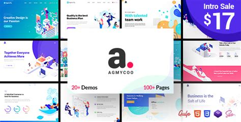 Digital Agency Seo Marketing Html Template Nulled by Digital Marketing Archives Download Nulled Templates Free