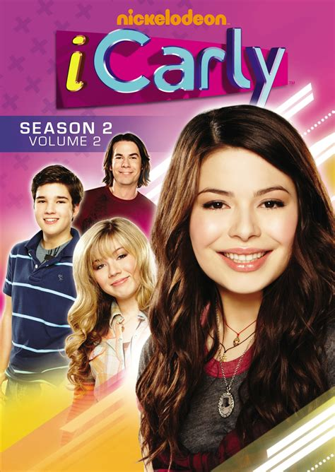 Nickelodeon Favorites And Icarly Dvd Giveaway Closed