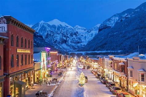 ultimate ski vacation telluride