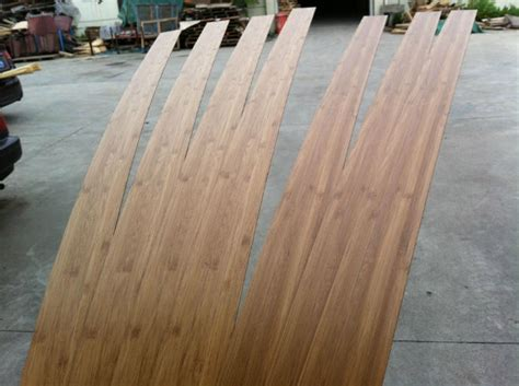What Does Bamboo Veneer Mean to People?